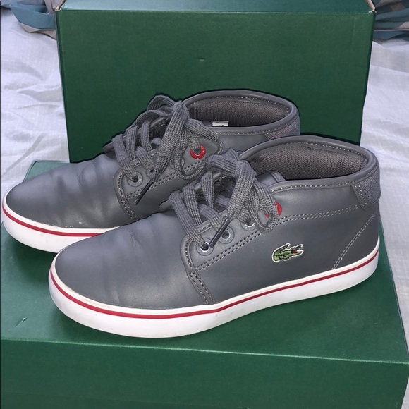 b9220cbbb Lacoste Other - 🐊Lacoste kids shoes